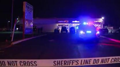 Deputies: Shots fired at Orlando car wash; no one injured