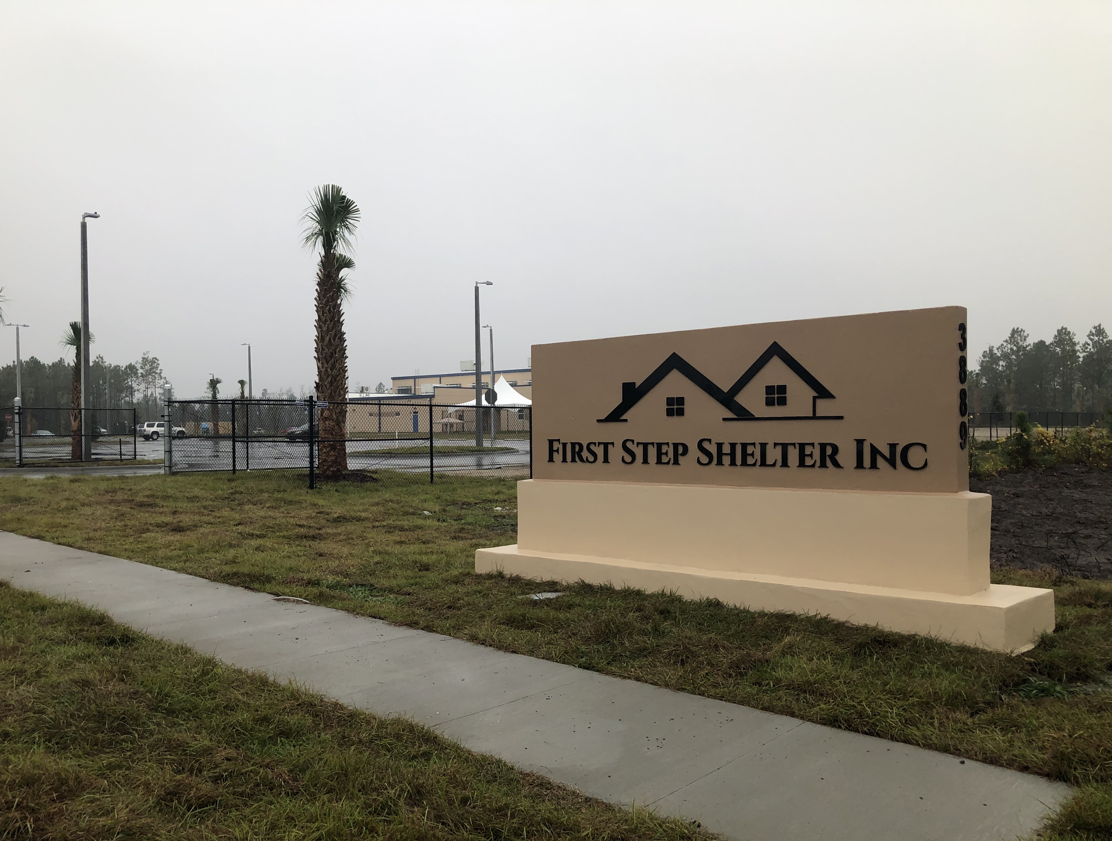 First transitional homeless shelter opening in East Volusia County